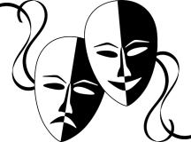 Review of King Chaos at the Tristan Bates Theatre, London