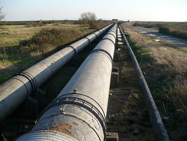 turkish pipeline