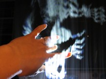 Touch Screens are so Yesterday. 3D Holographic Displays are Taking Over