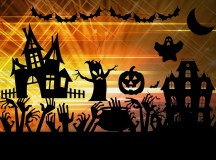 Samhain or Halloween, What Is Your Choice?