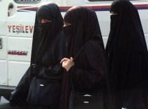 Contemporary Islam – Religious abuse against women