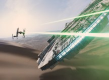 The Force Awakens: Review (NO SPOILERS)
