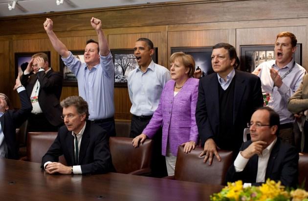 american uk politics