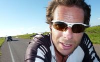 Mark Beaumont Gets Into The Guinness Book Of Records