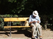 Elderly Parents And The Secret To Their Happiness
