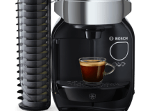 Tassimo Caddy – The Coffee Machine For Me