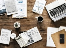 Five Financial Accounts Every Startup Needs