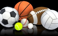 Top 5 upcoming sport events in 2018