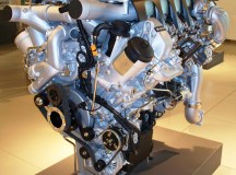 Why We Have Always Loved The V8
