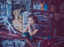 Should You Head To A Mechanic?
