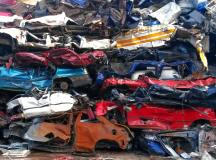5 Reasons you may think about Scrapping your Car