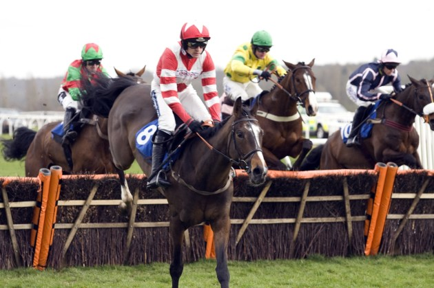 A guide to the opening day of the Grand National