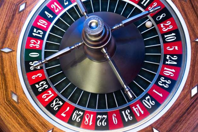 Food on a Wheel: The Tastiest Ways of Playing Roulette
