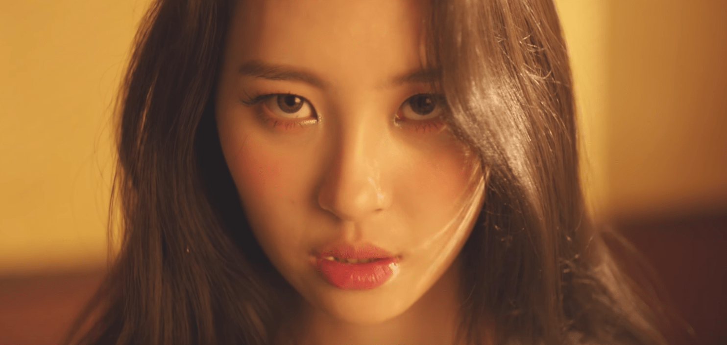 Lonely Girl Pictures Wallpaper Sunmi Denies Reports Of July Solo Comeback Moonrok