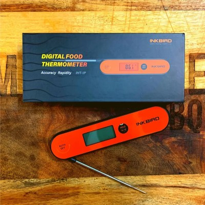 Inkbird IHT-1 Digital Probe Thermometer