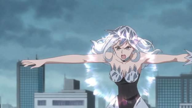 Pretty Guardian Sailor Moon Crystal Act 30