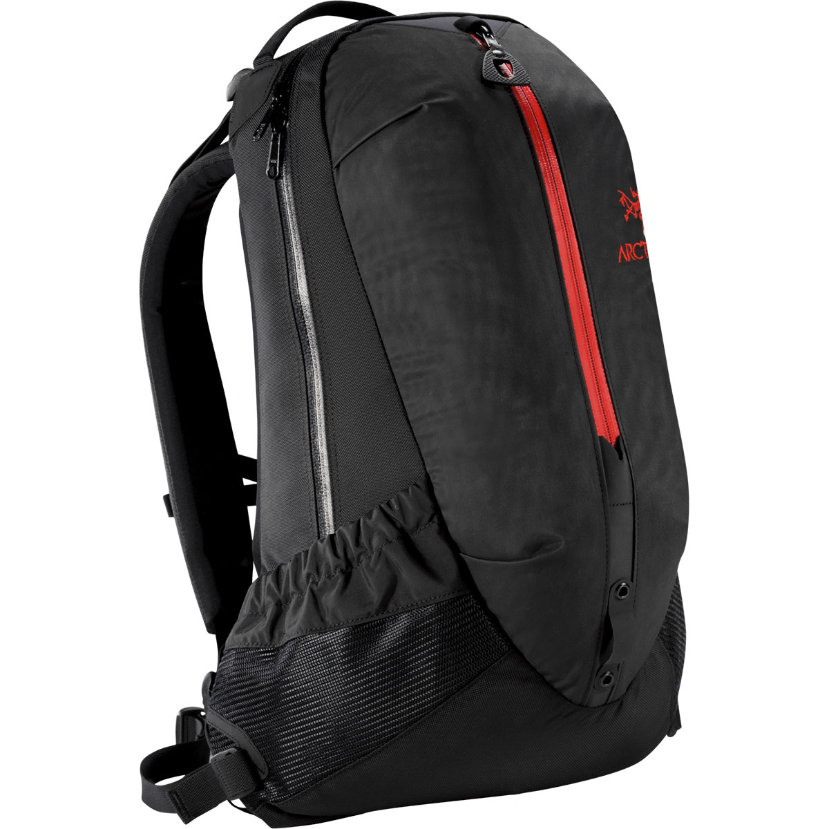 Arc'teryx Arro 22 Backpack, discontinued colors (free ground shipping) :: Daypacks and Small Backpacks :: Carriers :: Moontrail