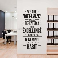 Office Wall Decals | Car Interior Design