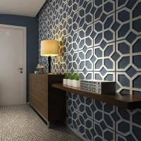 Flowers 3D Wall Panels - Moonwallstickers.com