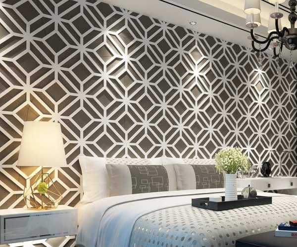 Modern 3d Wall Panels