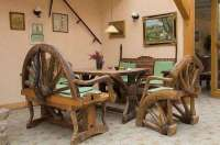 Country Rustic Home Decor - A Timeless Decorating Style