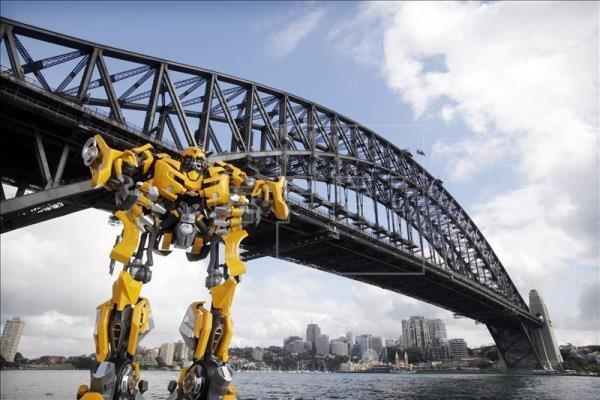 Próximas Películas De Transformers Se Estrenarán Entre