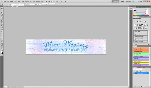 The banner I'm re-creating (click for full size)