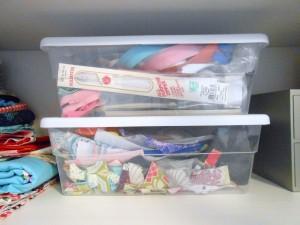 Sterilite Plastic Box storage container lid