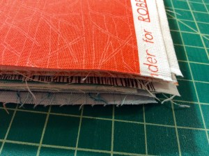 Carolyn Friedlander Botanics fabric fat quarter bundle