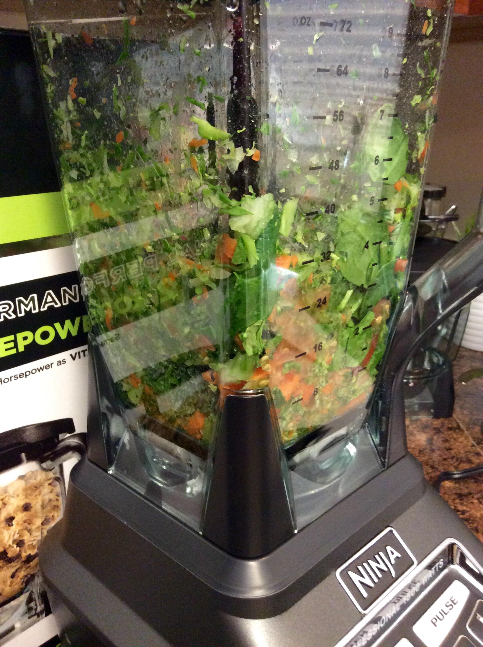 Moore Approved Ninja 1500 Watt Mega Kitchen System Moore Approved