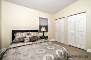 Moore Approved St Petersburg House Master Bedroom 2 After