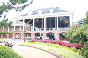 Gaylord Opryland Resort Nashville Exterior Medium Entrance