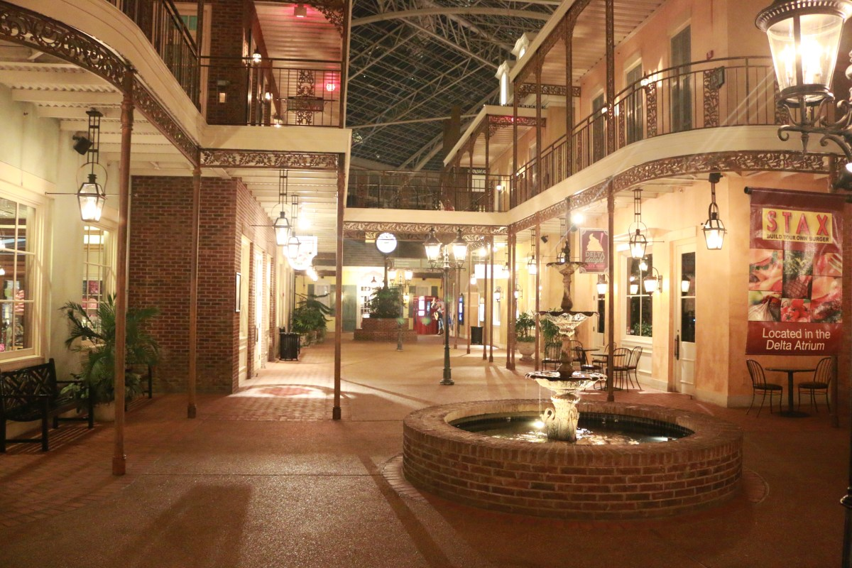 Opryland Hotel Hours Texas Freefall