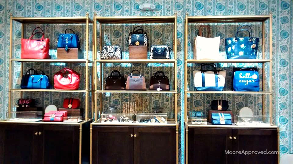 Exterior: Nashville Trip: Reese Witherspoon's Draper James Store
