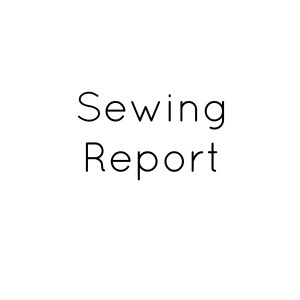 Sewing Report Logo