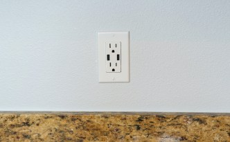 USB Outlets Installation