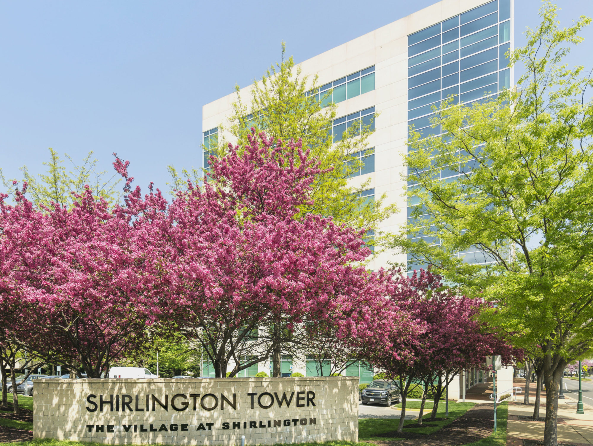 Shirlington Tower