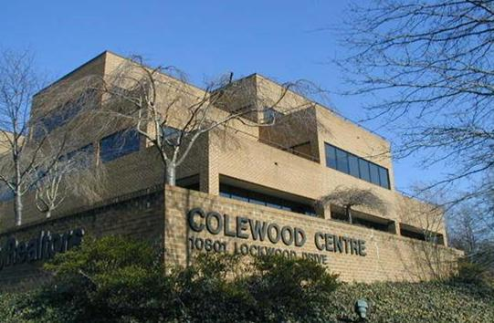 Colewood Center