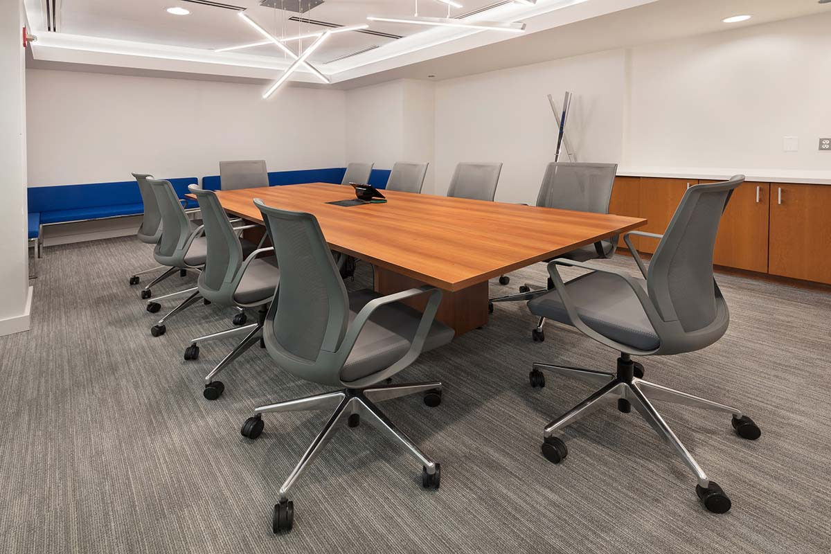Williams Plaza Conference Room