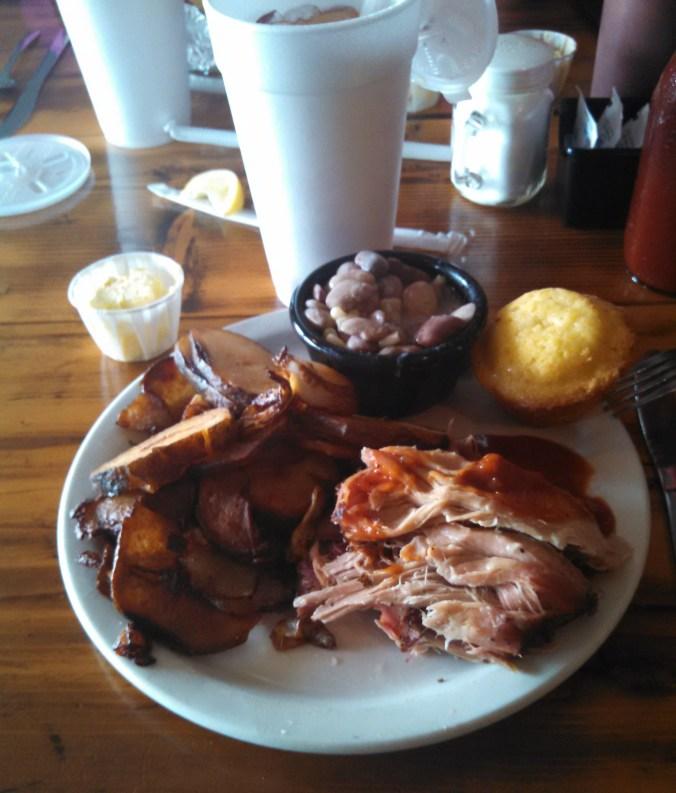 Pik-n-Pig food