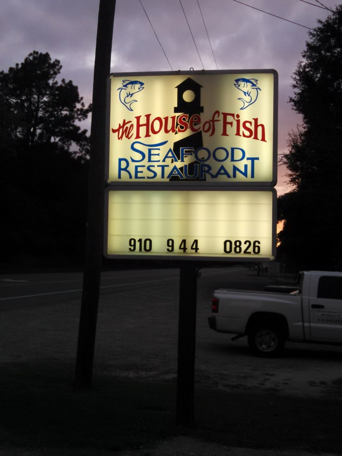 House of Fish