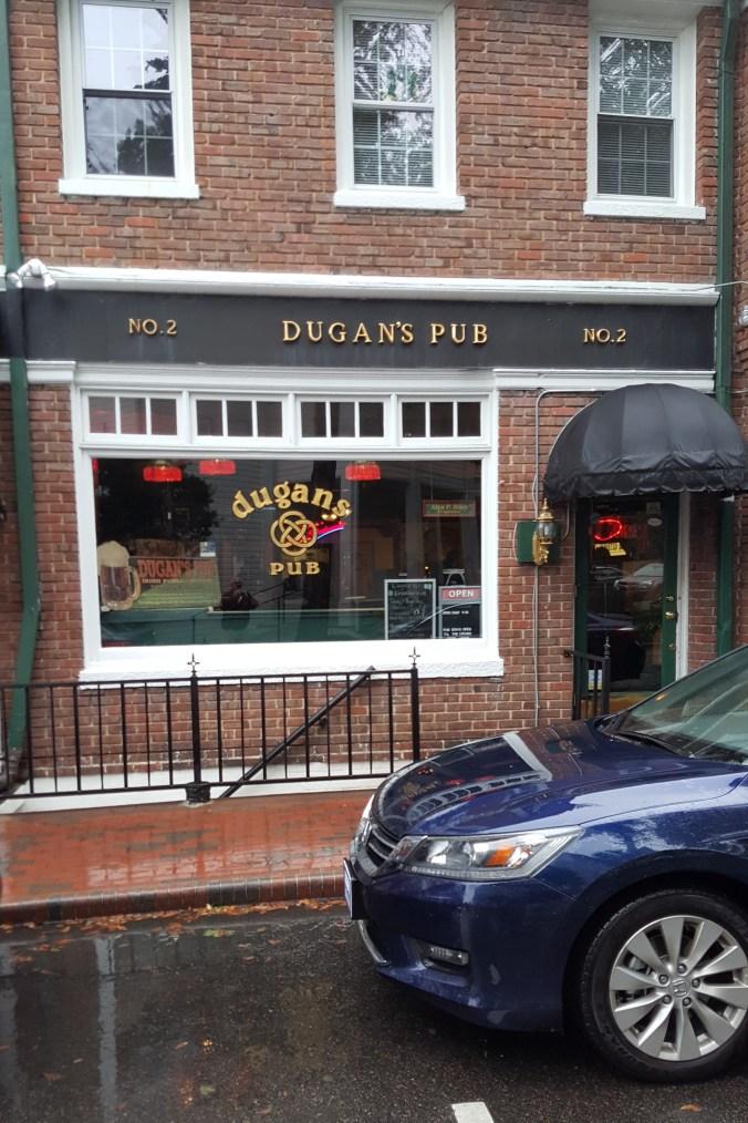 Dugan's Pub Pinehurst NC