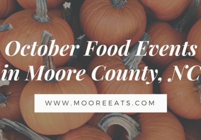 october food events