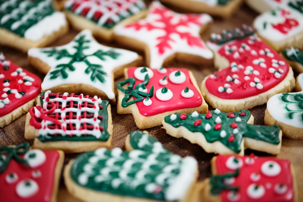 December Food Events in Moore County, NC