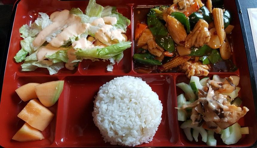 maguro food