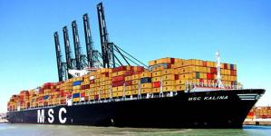 Houston Shipping
