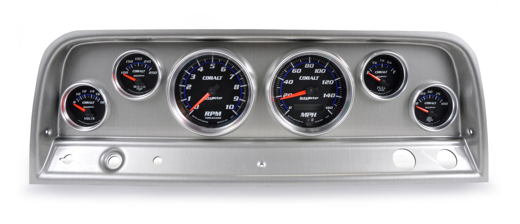 new composite dash for