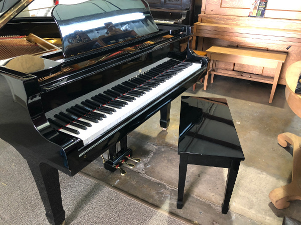 Young Chang G-150 Grand Piano