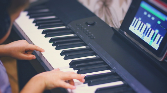 Best Music Apps for Piano