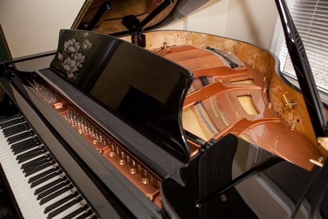 HG-151 Piano
